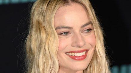 """Margot Robbie bei der Premiere von """"Bombshell"""" im Dezember 2019. (elm/spot)"""