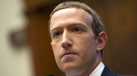 Mark Zuckerberg will stärker gegen Hassbotschaften vorgehen. (elm/spot)