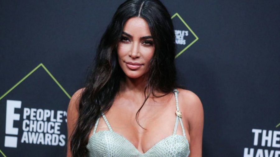 Kim Kardashian will mit ihrem Kosmetik-Unternehmen weltweit expandieren (rto/spot)