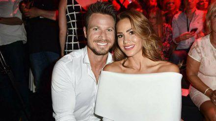 """Sebastian und Angelina Pannek haben das erste """"Bachelor""""-Baby bekommen (rto/spot)"""