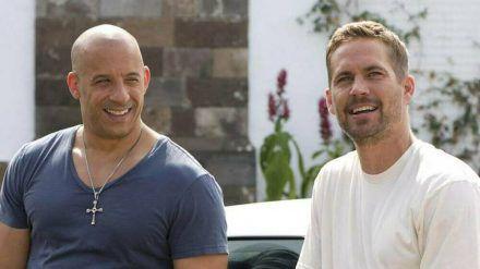 """""""Fast & Furious 6"""" war der letzte vollständige Film mit Paul Walker und Vin Diesel (ili/spot)"""