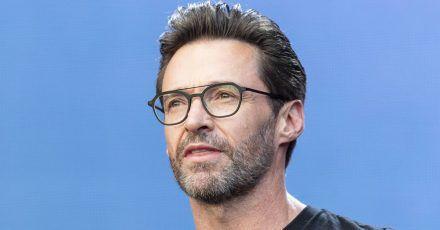 Hugh Jackman: Ferrari-Film soll endlich anrollen