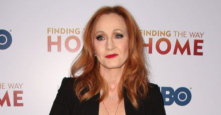 J.K. Rowling über ihre Erfahrungen mit häuslicher Gewalt und sexuelle Übergriffe