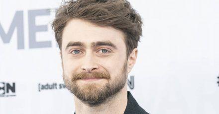 Daniel Radcliffe distanziert sich von J.K. Rowling