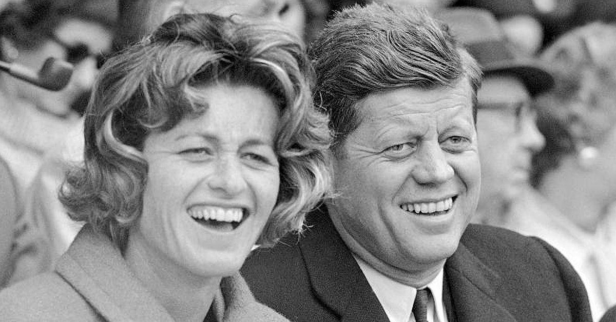 Letzte Schwester von JFK: Jean Kennedy Smith ist tot
