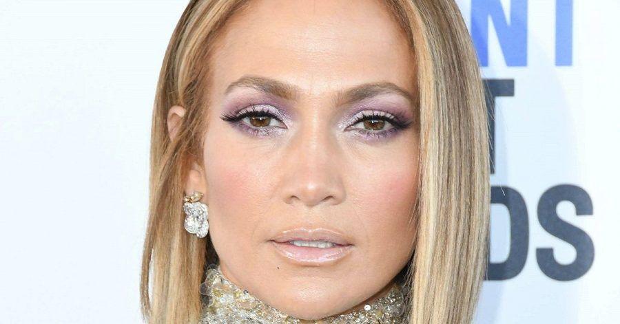 Jennifer Lopez zeigt ihren neuen Familienzuwachs