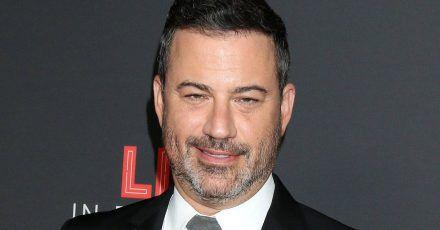 Jimmy Kimmel beendet seine Late-Night-Show