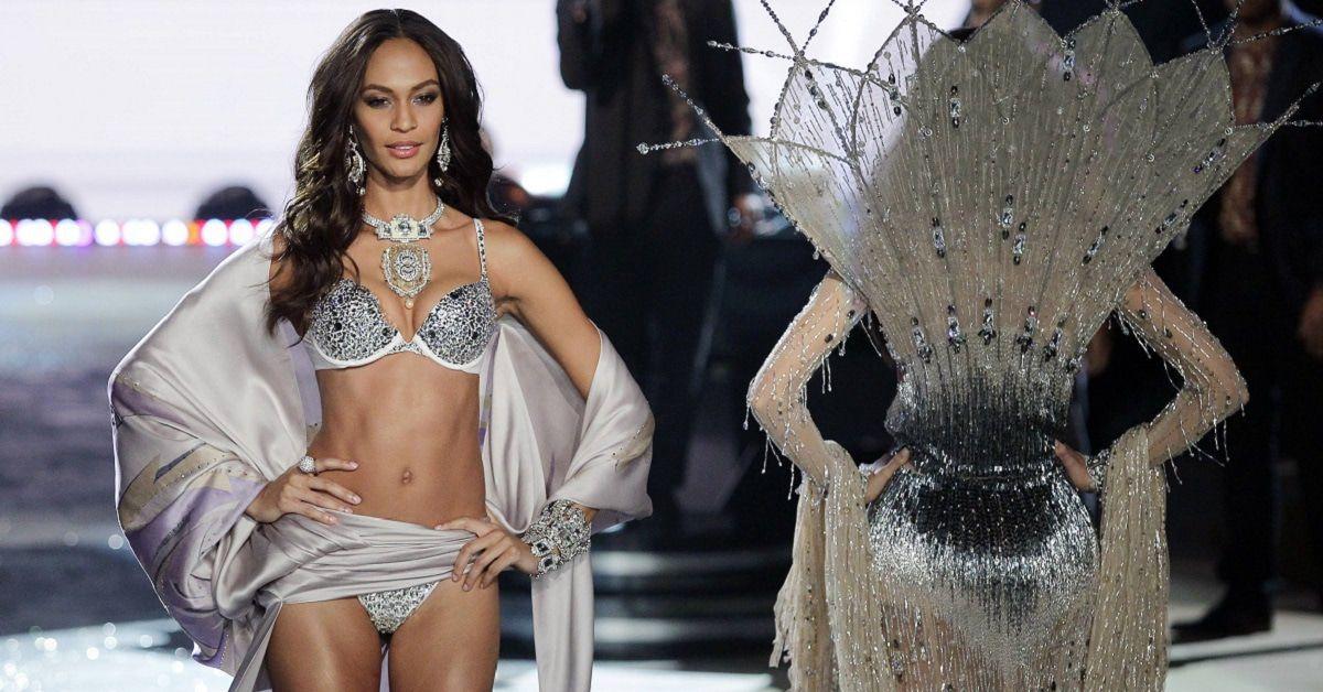 Supermodel Joan Smalls will die Hälfte ihrer Einnahmen spenden