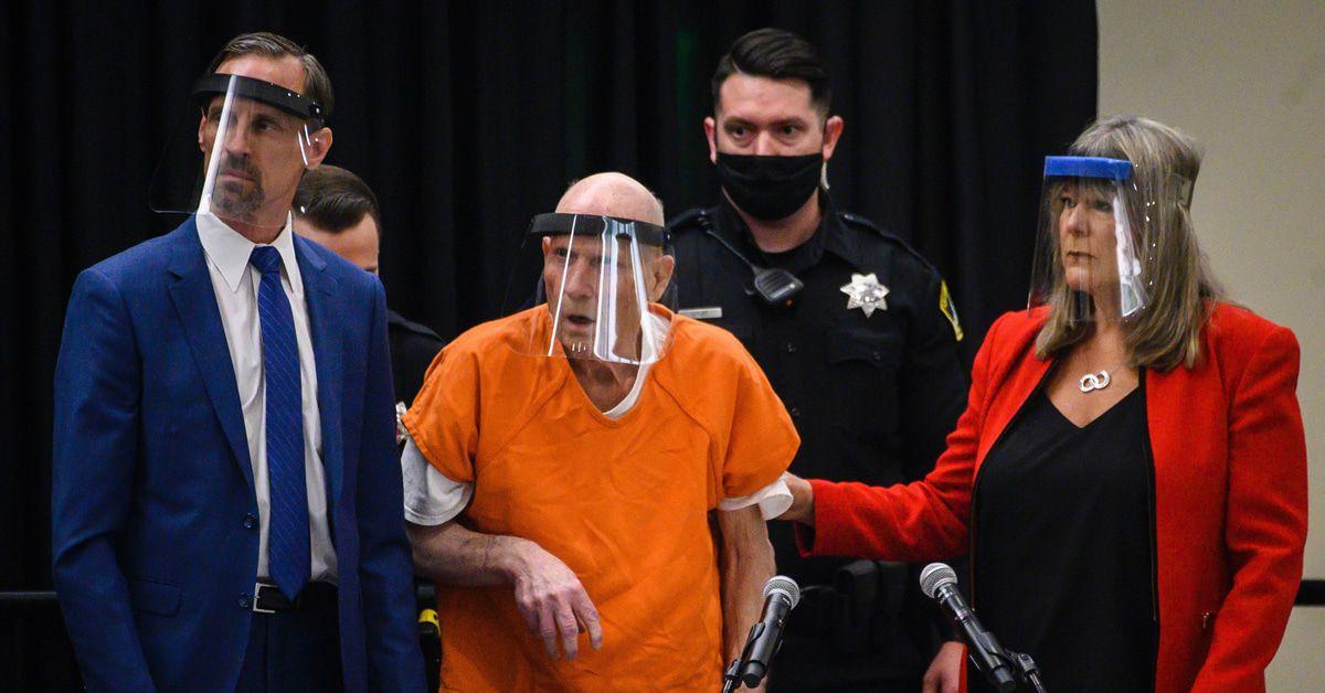 """""""Golden State Killer"""": Der echte Hannibal Lecter gesteht 45 Jahre später 13 Morde"""