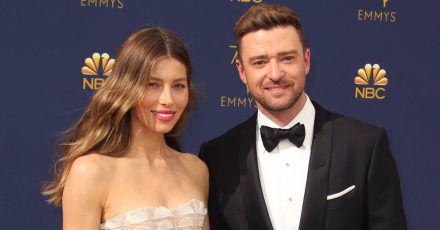 Justin Timberlakes Sohn soll niemand aufgrund seiner Hautfarbe anders behandeln