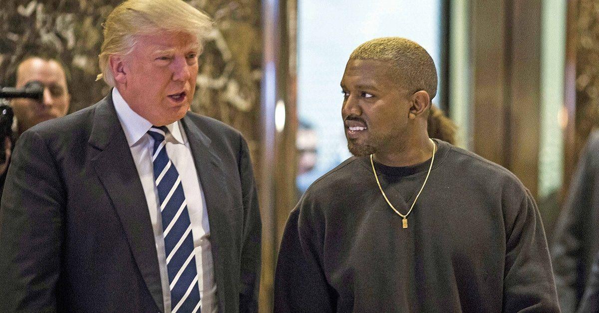 Kanye West spendet zwei Millionen Dollar an George Floyds Familie