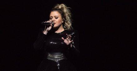 Kelly Clarkson: Dünnsein ist Stress pur!