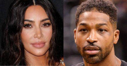 Kim Kardashian lobt ihren Ex-Schwager Tristan Thompson