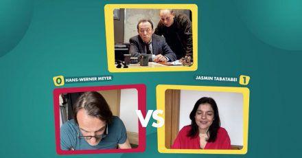 Video-Quiz: Welcher Krimi-Experte erkennt alle Serien?