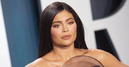 """""""Forbes"""": Kylie Jenner ist bestbezahlte Prominente des Jahres"""