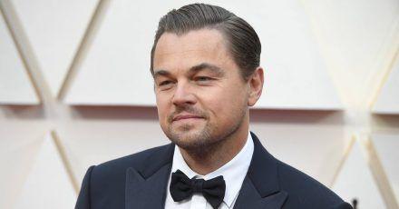 Leonardo DiCaprio plant Film über Berggorillas