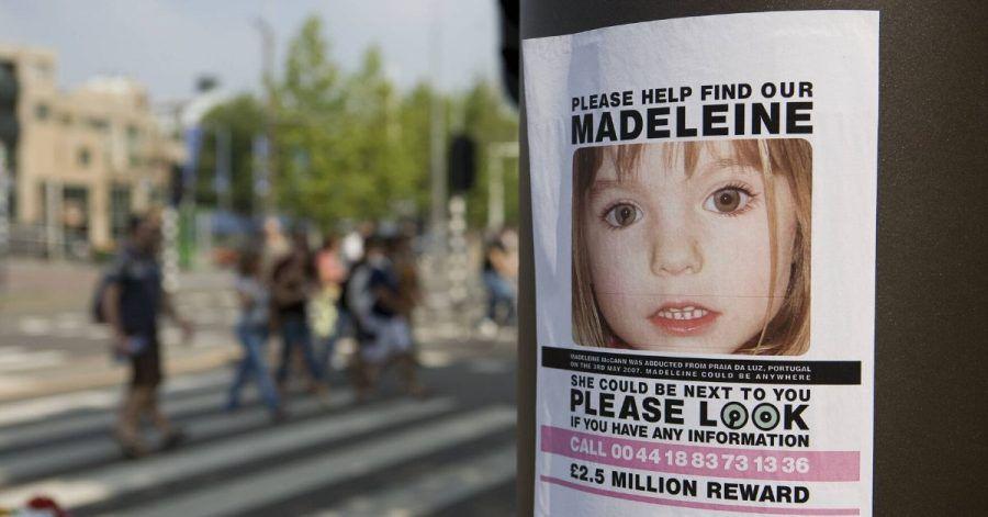 """Fall Maddie: Staatsanwaltschaft hat """"beweisgestützten Verdacht"""" für Mord durch Christian B."""