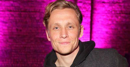 """Matthias Schweighöfer: Neuer Song """"Lauf"""" ist da"""