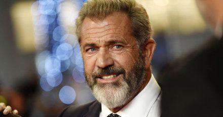 Mel Gibson: Vater mit 101 Jahren gestorben