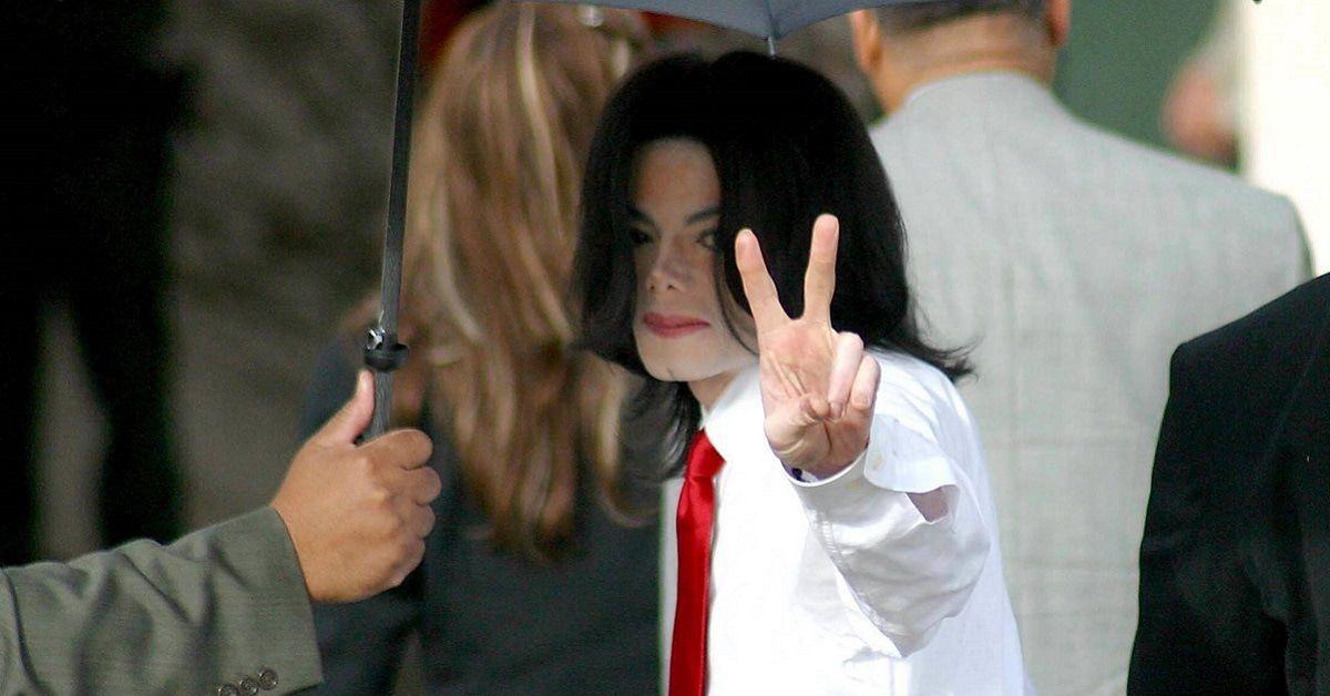 Kanye West und seine seltsamen Thesen zu Michael Jackson