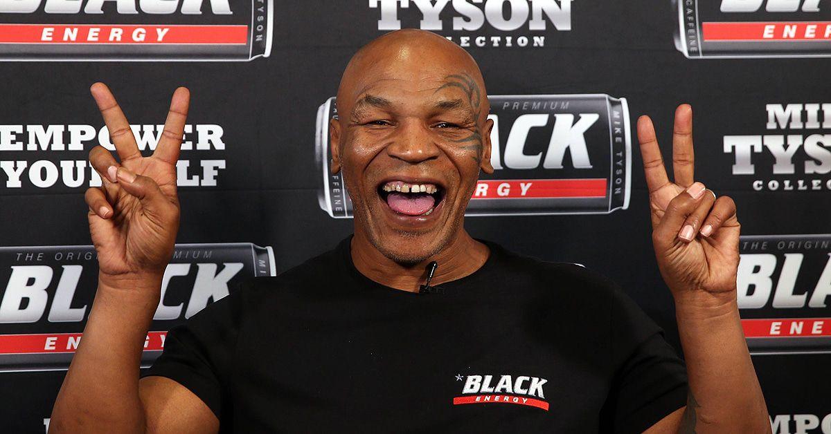 SPD-Politiker Uwe Hück (58) will gegen Box-Bestie Mike Tyson (53) antreten