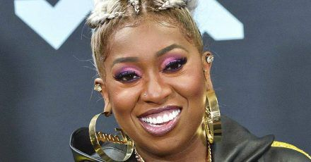 "Missy Elliott bekommt einen ""Walk of Fame""-Stern"