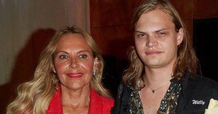Natascha Ochsenknecht: Sohn Wilson wurde als Kind missbraucht