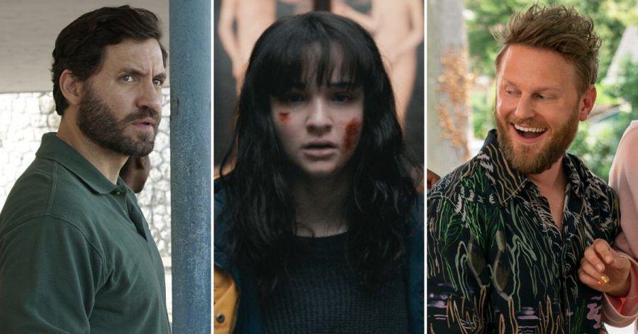 Netflix: Film- und Serien-Neuheiten im Juni 2020