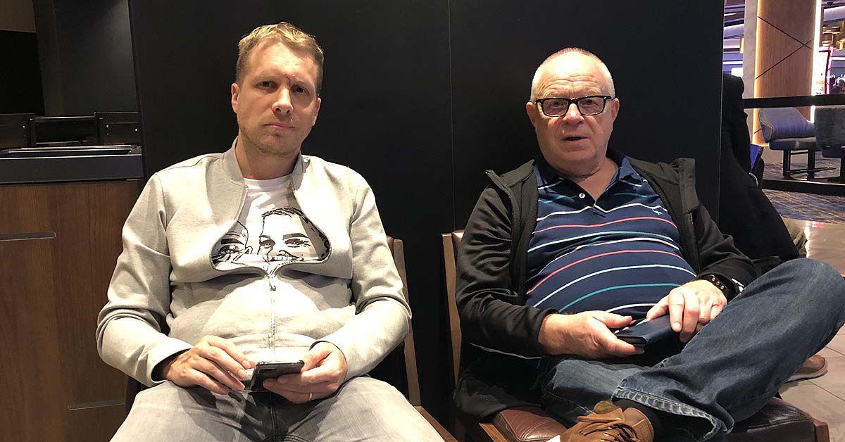 Oliver Pocher über seine erste TV-Reise mit Papa Gerhard