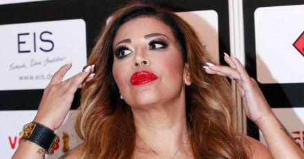 Patricia Blanco: So sehen ihre Brüste nach der Operation aus