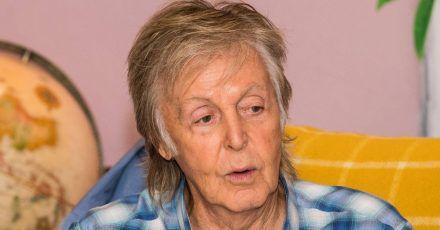"""Paul McCartney konnte es ihm nie sagen: """"Ich habe John Lennon geliebt"""""""