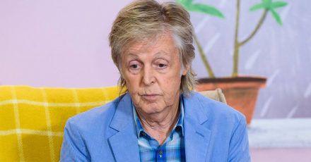 Paul McCartney wünscht sich zum Geburtstag Weltfrieden