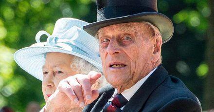 Prinz Philip wird 99: Geht es ihm wirklich besser, als alle denken?