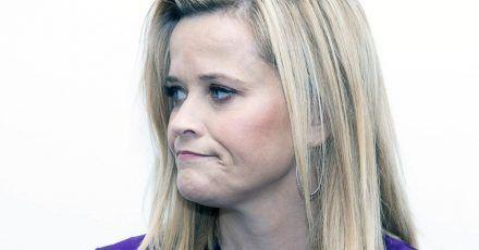 Reese Witherspoon will ihre Kinder über Rassismus aufklären