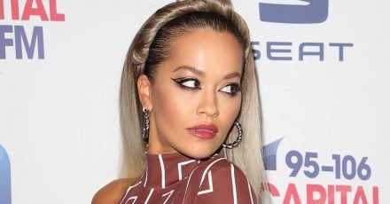 Rita Ora: Das kritisiert sie an der Musikindustrie