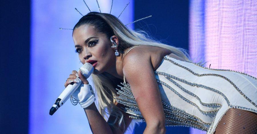 Rita Ora kündigt neue Musik an