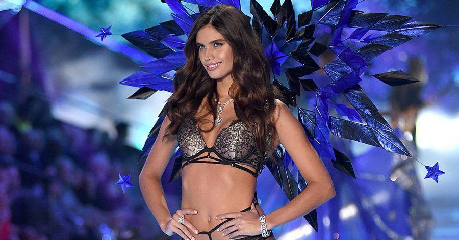 Sara Sampaio macht aus ihren Fans echte Victoria's Secret-Engel