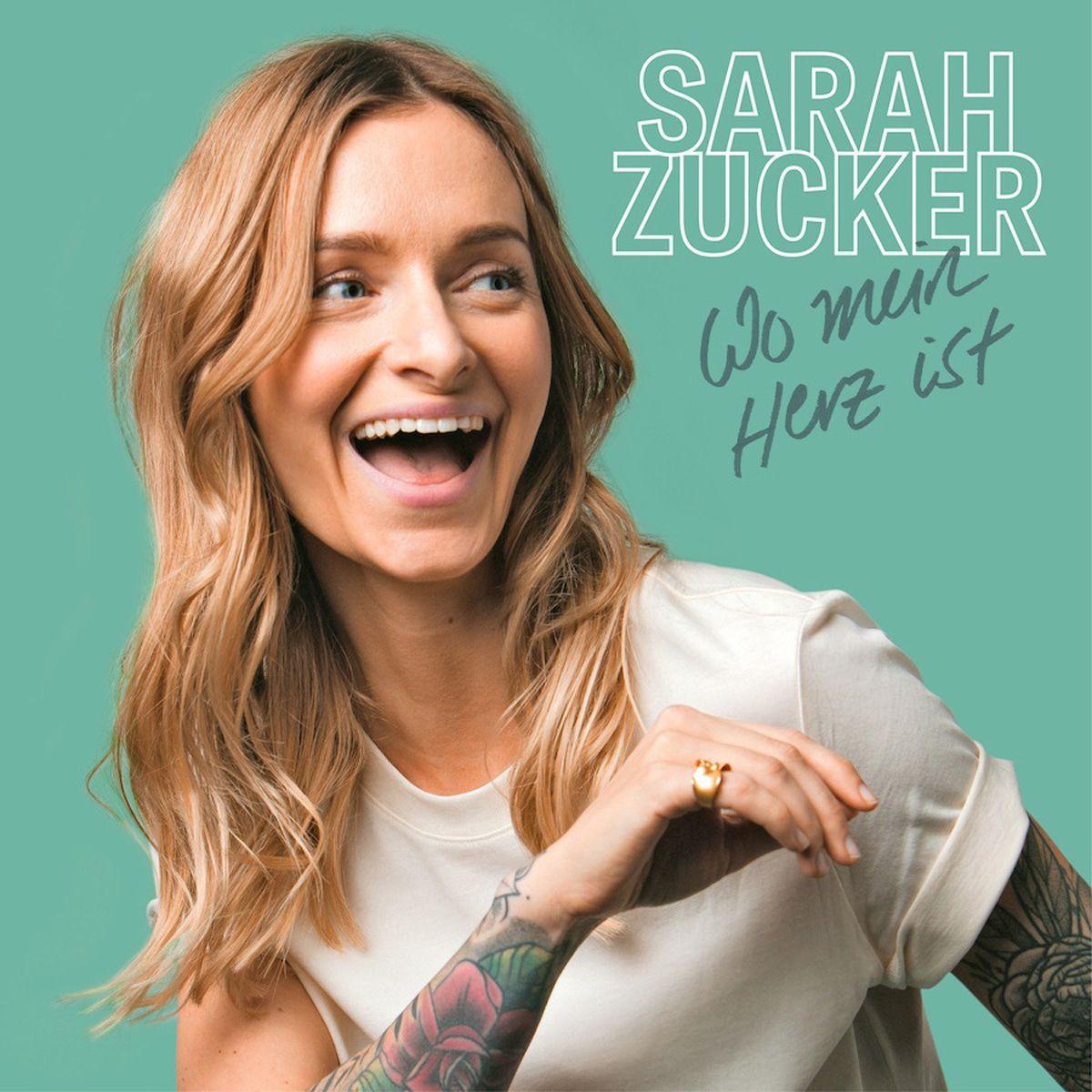 Ben Zucker: Das ist das Debüt von Schwester Sarah