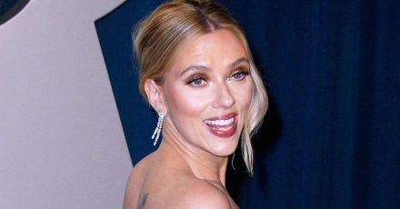 Scarlett Johansson bekam früher wegen ihrer Stimme keine Rollen