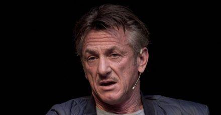 "Sean Penn: ""Schauspieler sind wie Kanarienvögel"""