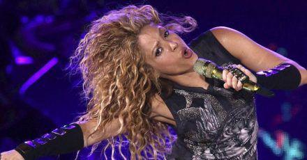 Shakira und Justin Bieber kommen zum starbesetzten Spendengipfel