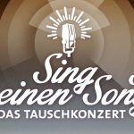 Sing meinen Song