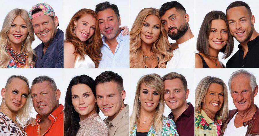 """""""Das Sommerhaus der Stars"""" 2020: Das sind die 7 Paare!"""