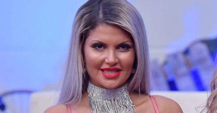 Sophia Vegas: Amanda will nicht für Insta-Fotos posieren