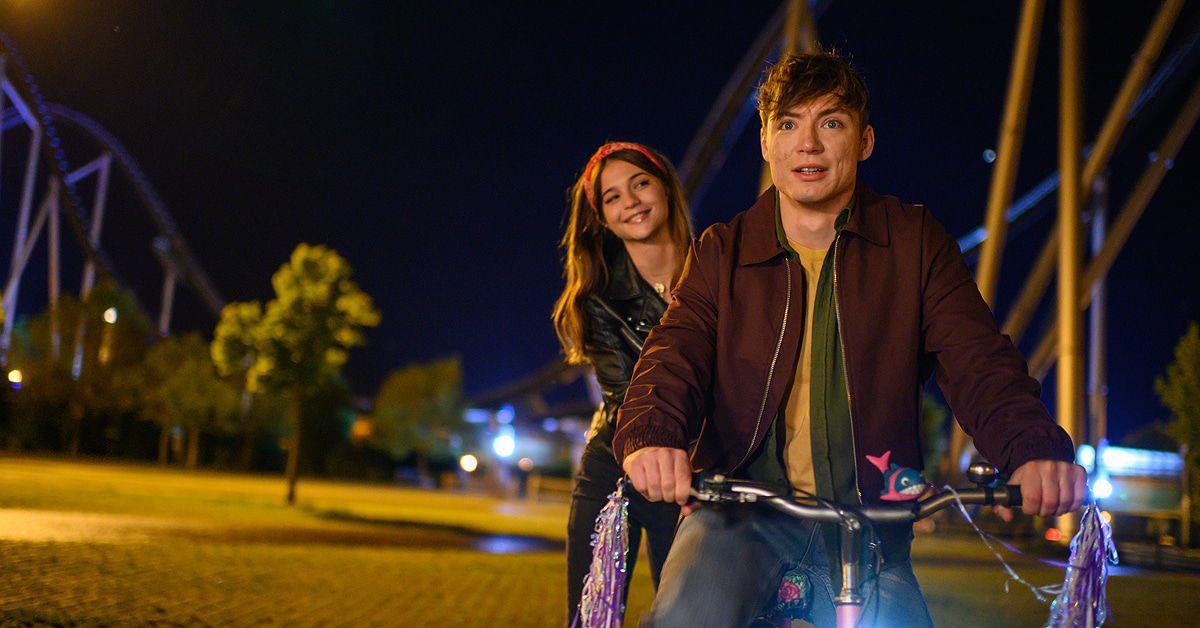 """Filmkritik """"Takeover - Voll vertauscht"""" mit den Lochmann-Zwillingen"""