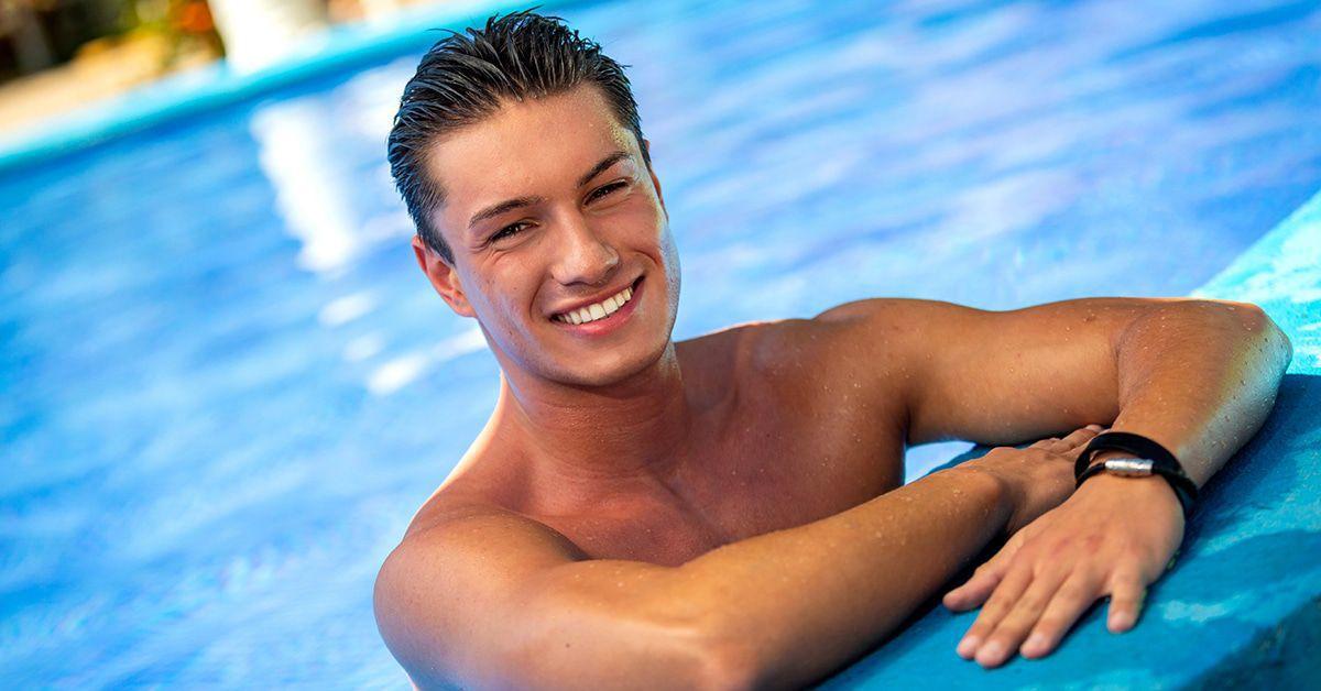 """""""Paradise Hotel"""": Das sind die ersten 5 Single-Männer"""