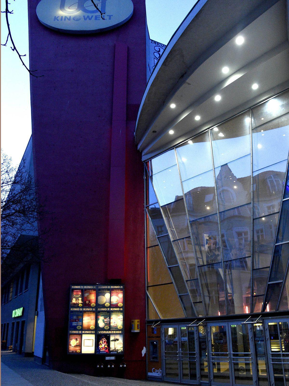 Colosseum: Eines der ältesten deutschen Kinos öffnet nicht wieder