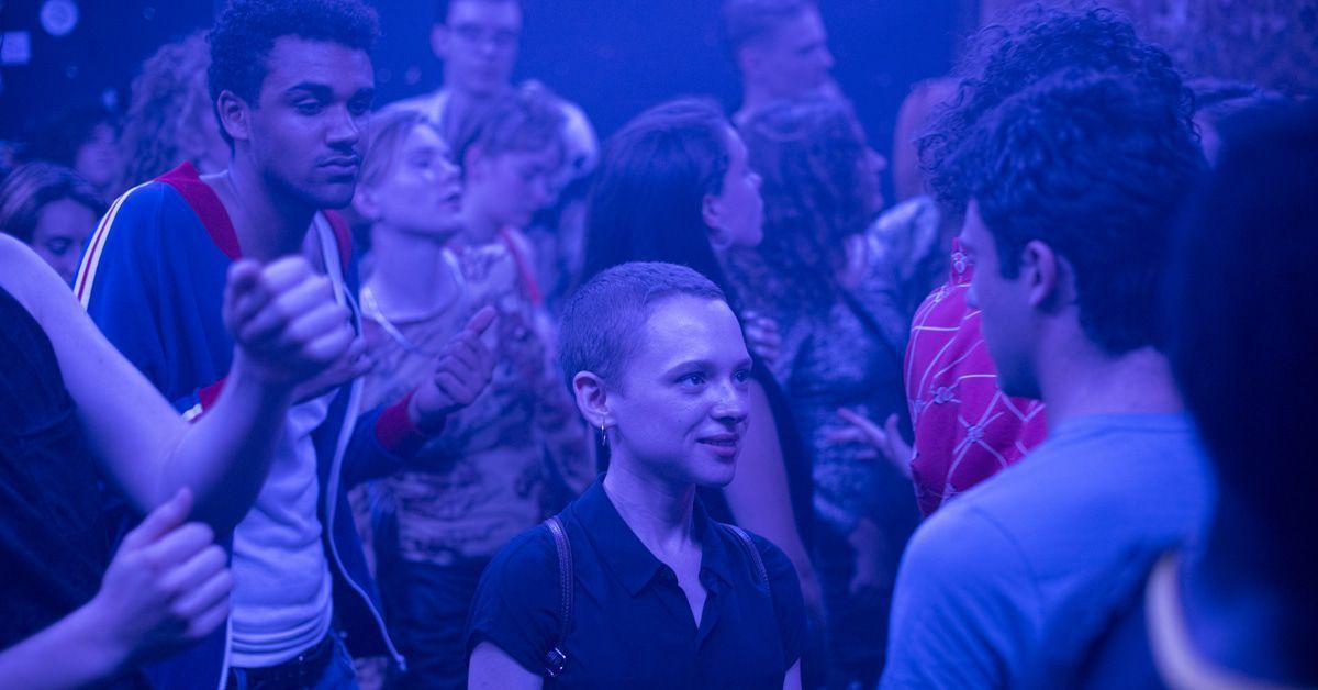 """""""Unorthodox"""" ist der beliebteste Netflix-Hit in Deutschland 2020"""