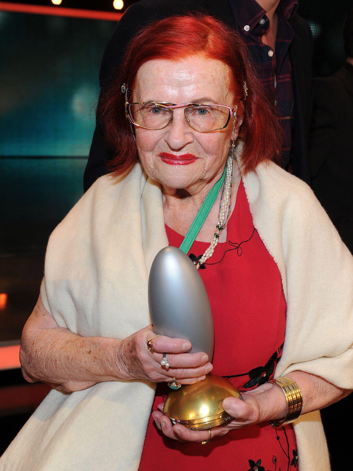 """""""Circus HalliGalli"""": Kult-Oma Violetta ist schon lange tot"""