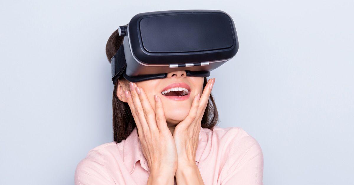 Schlank beim Spielen: So funktioniert das Abnehmen mit der VR-Brille